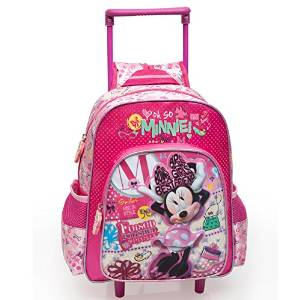 trolley minnie per asilo